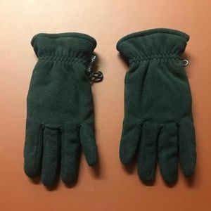 Thinsulate 80 Gram Fleece Gloves